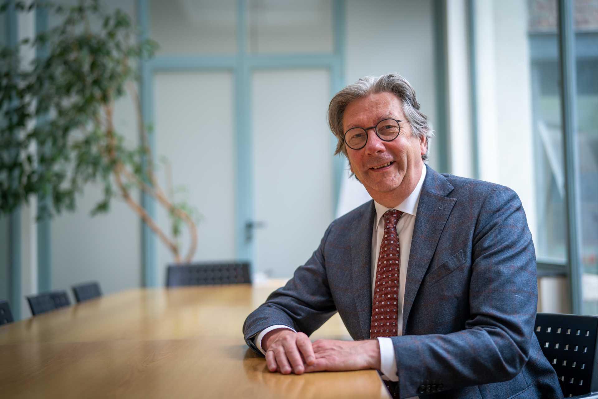Bernard Derveaux - advocaat